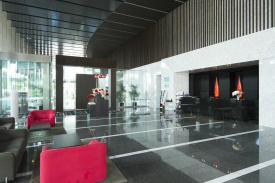 호텔 빌라 퐁테 도쿄 - 미타