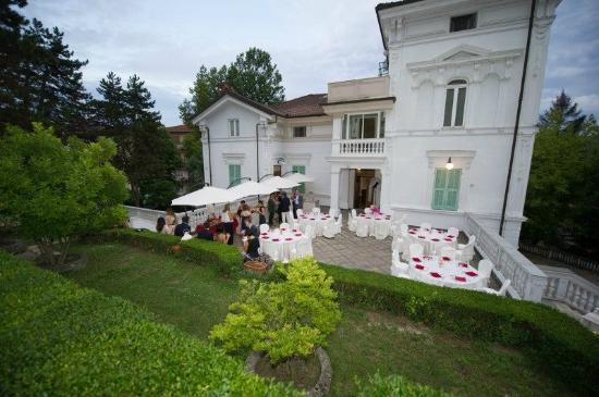 Villa Gavina