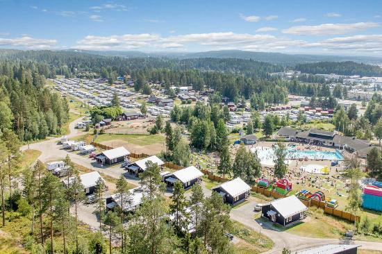 Skelleftea Camping