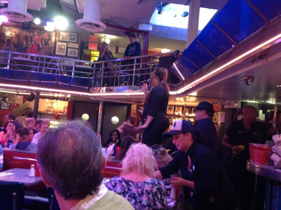 stardust diner reviews