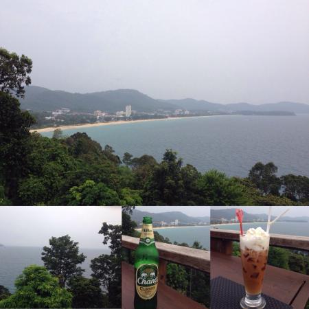Secret Cliff Resort: Prachtige resort, echt een aanrader!!!