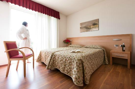 Hotel Al Maso: Standard Room
