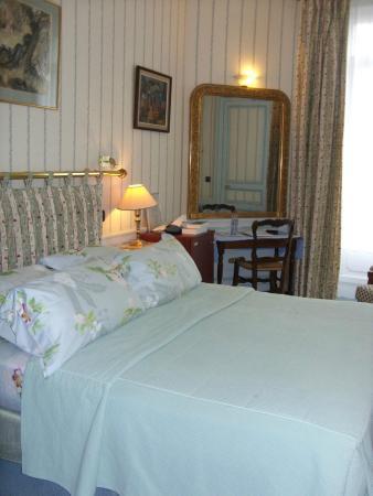 Hotel l'Ecrin: Superieur