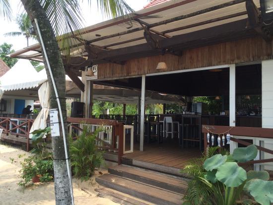 Bora Bora Beach Bar - Palawan Beach : photo4.jpg