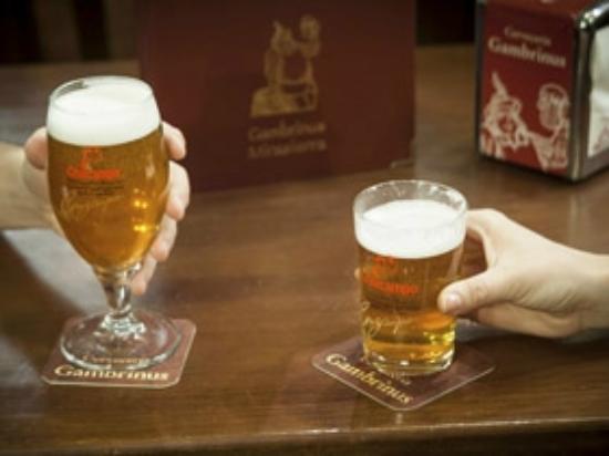 imagen Cervecería Gambrinus - Santander en Santander