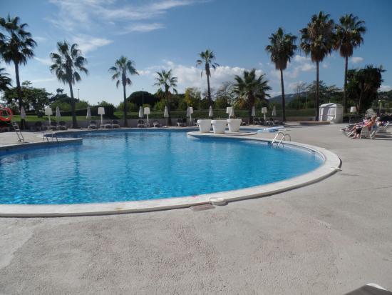 Necesita Una Buena Remodelación Opiniones Del Hotel Hotel Mercury Santa Susanna Opiniones En Tripadvisor