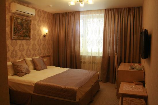 Stary Gorod Inn v Butovo