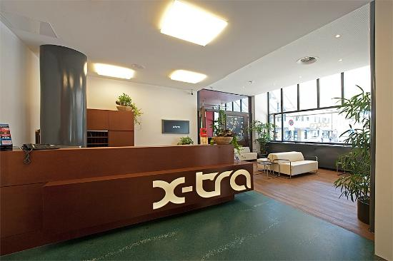 Photo of X-Tra Hotel Zürich