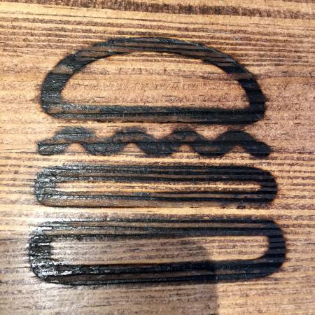 Shake Shack Logo shake shack - logo - picture of shake shack, new york city