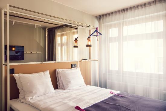 호텔 우플란스가탄