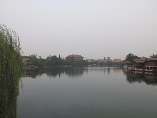 棗莊市照片