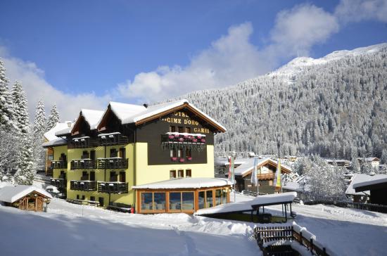 Photo of Hotel Cimedoro Pinzolo