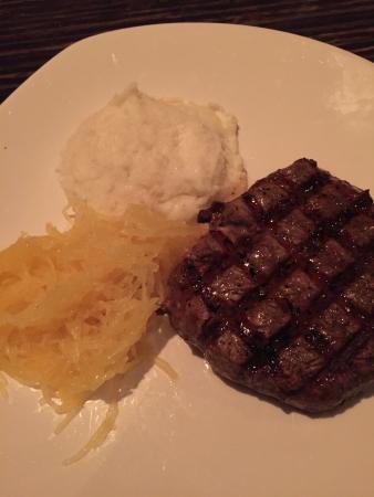 Bonefish Grill : Steak