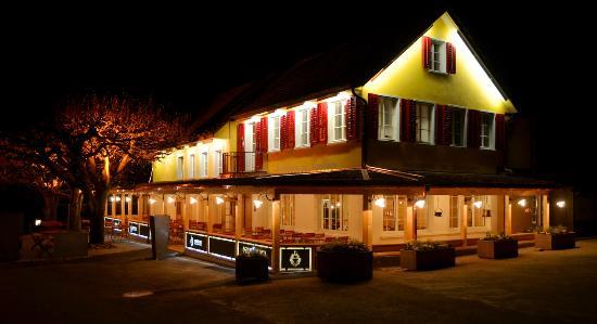 Restaurant Isebaehnli