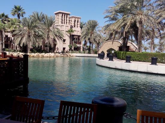 Beit Al Bahar: Дубай