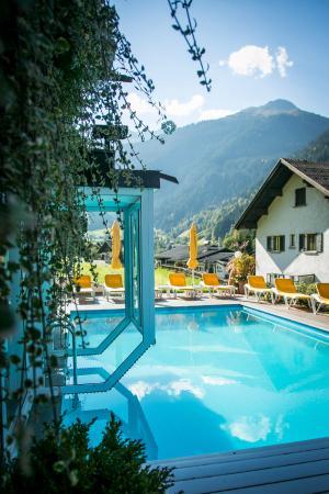 Hotel Pfeifer : Pool
