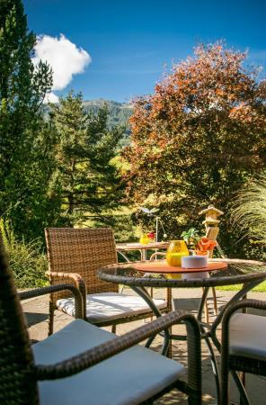 Hotel Pfeifer : Natur pur
