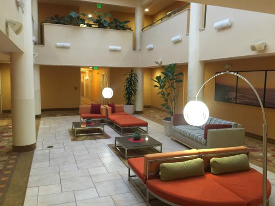 Holiday Inn Express Hotel & Suites Pacifica: photo0.jpg