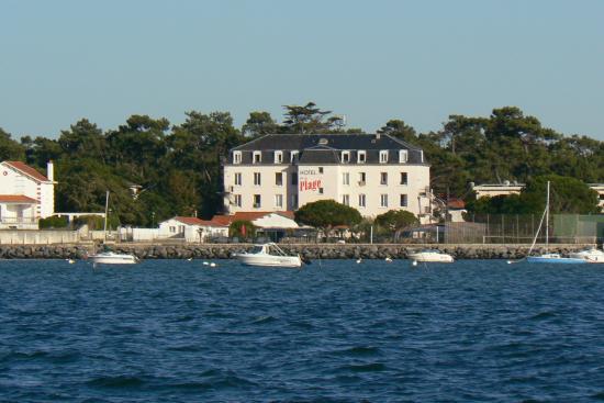 Hotel Le Grand Chalet Ronce Les Bains