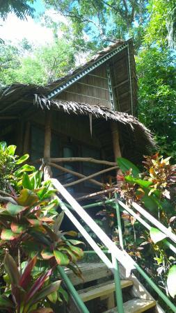 Colonia, Negara Federasi Mikronesia: My bungalow