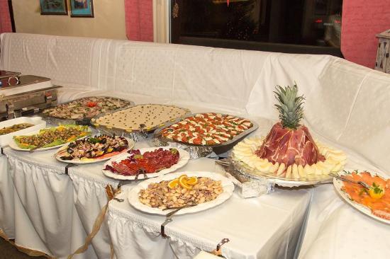 Ristorante Pizzeria Il Gabbiano