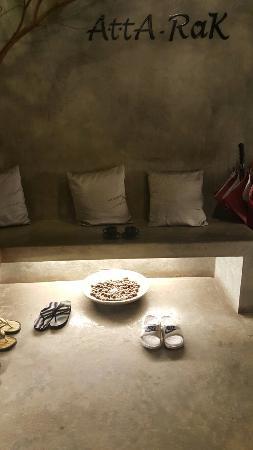 Dream Garden Hostel : Good service 👍👍👍