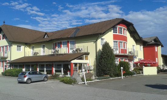 Gorisnica, Slovénie : Hotel Botra