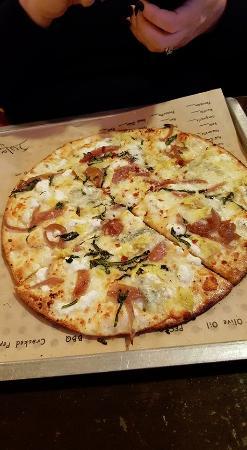 Пицца лас вегас
