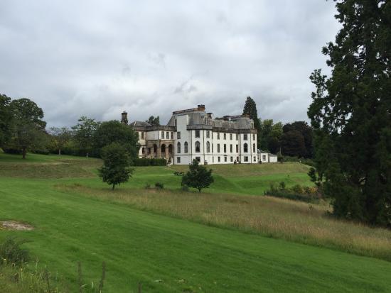Gartmore House