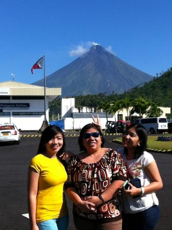 Legazpi Airport Hotel