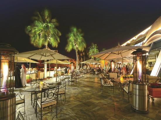 Sunset Beach Resort Marina Spa La Vista Restaurant