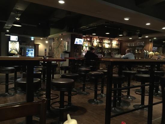 Traveler's Bar & Grill: photo0.jpg