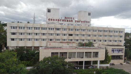 Photo of Hotel Paradise Mysore