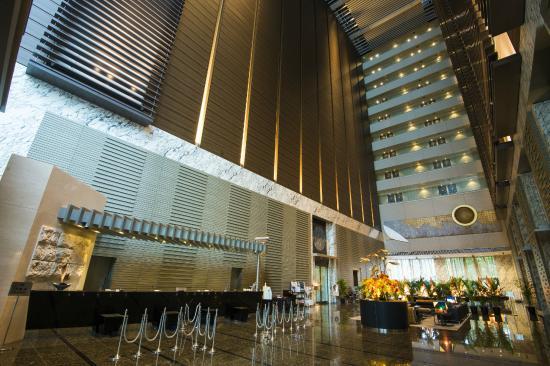 호텔 빌라 퐁텐 시오도메