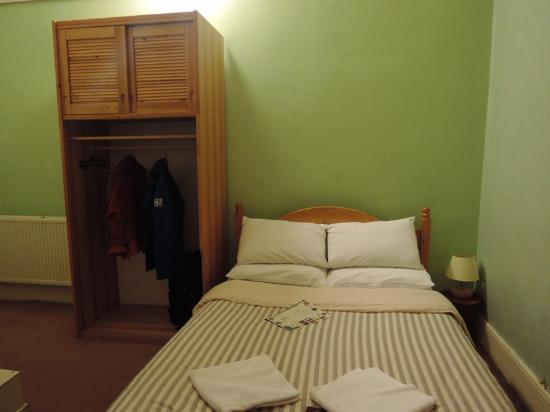 Beersbridge Lodge Guesthouse: Double room