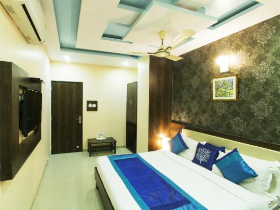 Room Picture Of Oyo Rooms Mumbai Sakinaka Metro Station