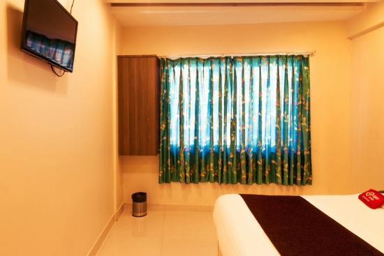 Hotels Near Mumbai Airport Oyo Rooms