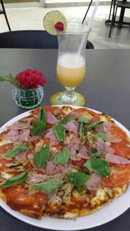Don Pizza Panama