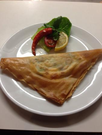 Marsa Restaurant