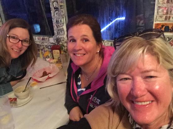 Harbor Island, เซาท์แคโรไลนา: girls road trip