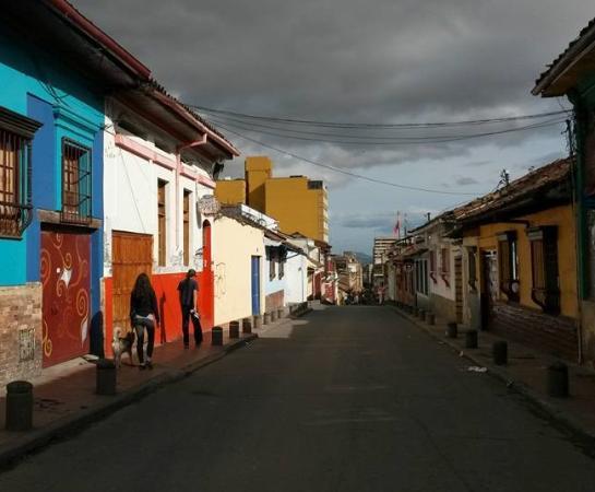 Hostal Buenavida