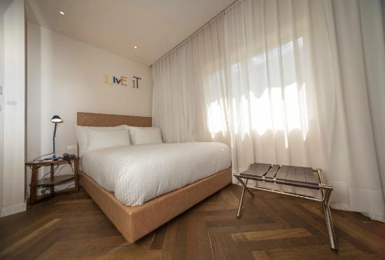 Shenkin Hotel: Junior room