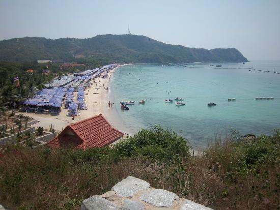 sehenswürdigkeiten - Picture of Koh Lan (Coral Island), Pattaya - TripAdvisor