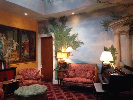 The Residence Hotel: photo0.jpg