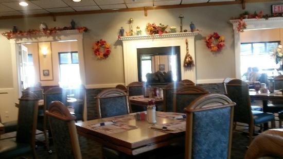 Malaga, Nueva Jersey: Pegasus Restaurant