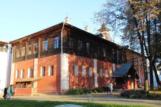 Dom na Pogrebakh Hotel