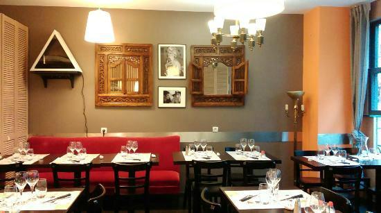 comme a la maison 12 rue vignon op 233 ra bourse restaurant avis num 233 ro de t 233 l 233 phone
