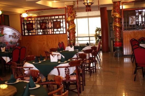 Rincon Oriental