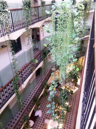 Hotel Peninsular Barcelona Tripadvisor