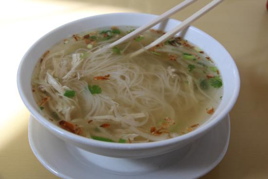 Saigon Express: Chicken Pho